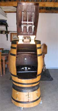 barrel-bar-vertical